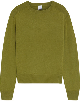 Iris & Ink Anna Cashmere Sweater