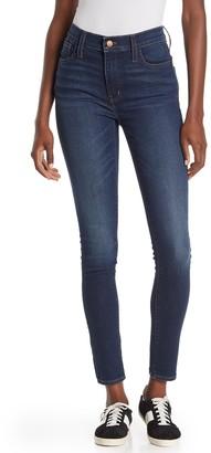 "Madewell Magic Pocket 9"" Mid-Rise Skinny Jeans (Regular & Plus Size)"