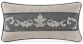 "Waterford Maura 11"" x 22"" Breakfast Decorative Pillow"