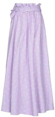 VIVETTA Long skirt