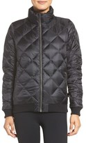 Patagonia Women's Prow Down Bomber Jacket