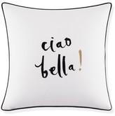 Kate Spade Ciao Bella Pillow