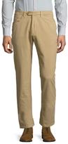 Ballin Newman Stretch Pique 5-Pocket Trousers