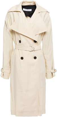 IRO Trustful Belted Cady Trench Coat