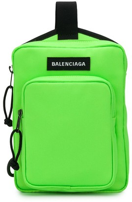 Balenciaga Explorer crossbody messenger bag