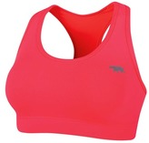 Running Bare Women's No Bounce Crop Top