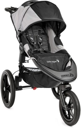 Baby Jogger Summit(TM) X3 Single Jogging Stroller