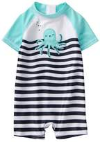 Gymboree Octopus 1-Piece Swimsuit
