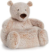 First Impressions Plush Bear Chair, Baby Boys & Girls (0-24 months), Created for Macy's