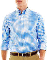 Dockers Long-Sleeve Signature Anchor Gingham Shirt