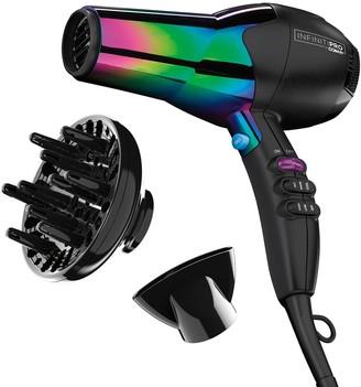 Conair InfinitiPro by Ion Choice 1875 Watt Rainbow Hair Dryer
