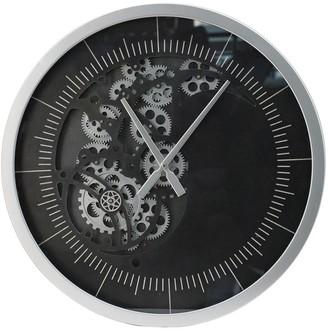 Phil Bee Interiors Arthur Wall Clock