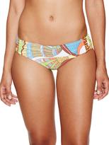 Trina Turk Buckle Surf Bikini Hipster