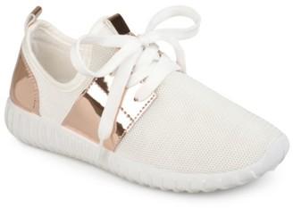 Journee Collection Jepson Sneaker