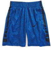 Nike Boy's Elite Dri-Fit Shorts