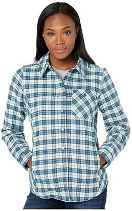 Obermeyer Avery Flannel Jacket