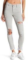Lucky Brand Brooke Distressed Legging Jeans
