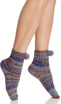 Free People Staycation Pompom Socks