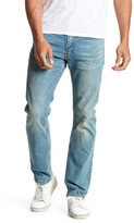"Levi's 513 Slim Straight Leg Jean - 30-34\"" Inseam"