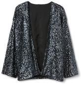 Gap Sequin kimono jacket