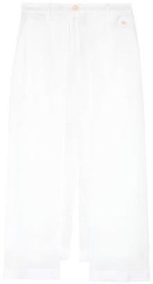 Isabel Benenato Casual trouser