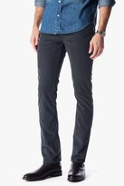 7 For All Mankind The Slimmy Slim In Charcoal