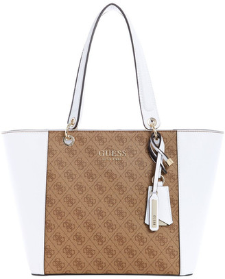 GUESS SK669123WML Kamryn Double Handle Tote Bag