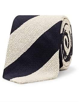 Eton Diagonal Stripe