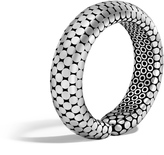 John Hardy Women's Dot 16MM Cuff in Sterling Silver