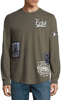 Ecko Unlimited Unltd Long Sleeve Thermal Top