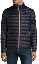 Moncler Daniel Quilted Puffer Jacket, Navy