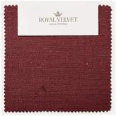 Royal Velvet Supreme Swatch Card