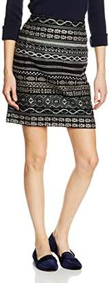 Great Plains Women's Shakra Body Con Skirt