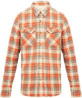 Nudie Jeans Gunnar Check Casual Shirt