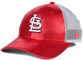 New Era Women's St. Louis Cardinals Team Glimmer 9FORTY Cap