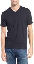 Travis Mathew Men's 'Trumbull' Trim Fit Slubbed T-Shirt