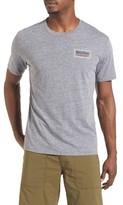 Brixton Men's Palmer Graphic T-Shirt