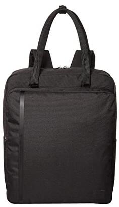 Herschel Travel Tote (Black) Tote Handbags