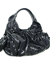 Treesjes - Black Duchess Grand Bag