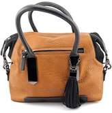 French Connection Camden Satchel Synthetic Satchel.
