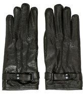Belstaff Heyford Leather Gloves