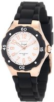 Invicta Women's 1631 Angel Collection Rubber Watch