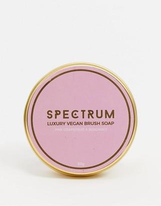 Spectrum Millennial Bergamont & Grapefruit Brush Soap