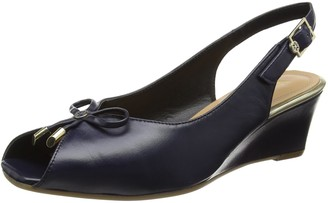 Van Dal Oxley Women Slingback