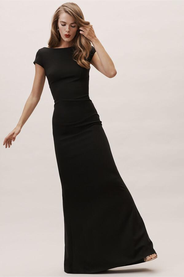 BHLDN Madison Dress
