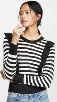 BB Dakota Jack By Mimi Your Business Sweater