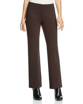 Eileen Fisher Petites Straight Knit Pants