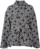 Vivienne Westwood belted coat