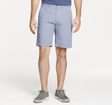 Johnston & Murphy Mini Houndstooth Shorts