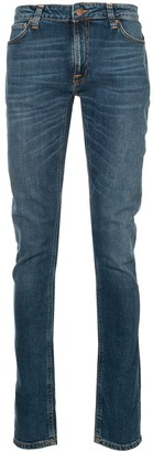 Nudie Jeans Classic Skinny Jeans